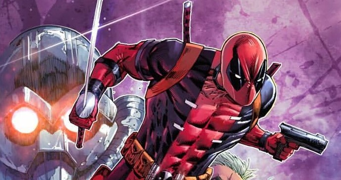Deadpool Badder Blood (2)