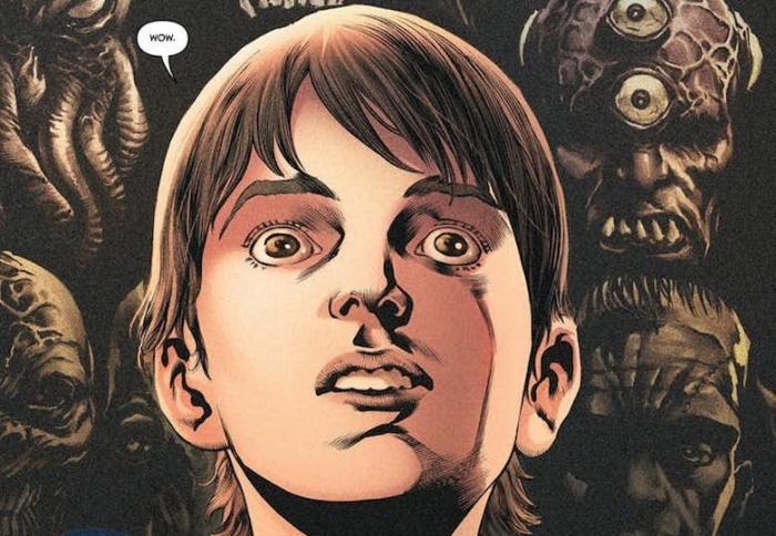 Detective Comics Annual 1 1