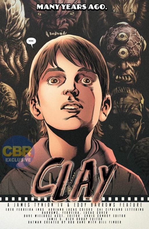 Detective Comics Annual 1