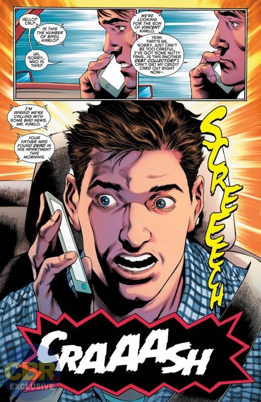 Detective Comics Annual 11