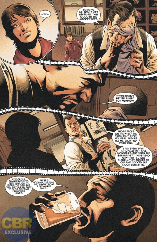 Detective Comics Annual 4