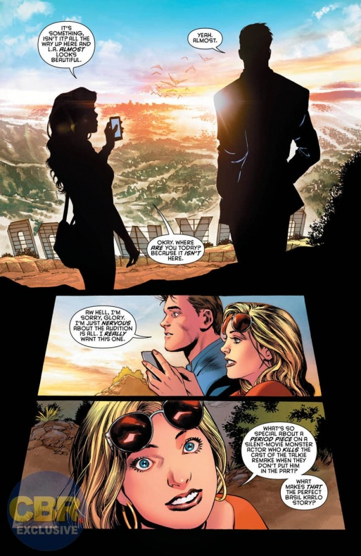 Detective Comics Annual 8
