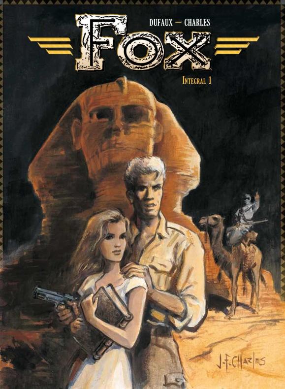 Fox. Integral Vol. 1 (1)