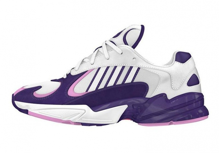 Freezer Dragon Ball Adidas