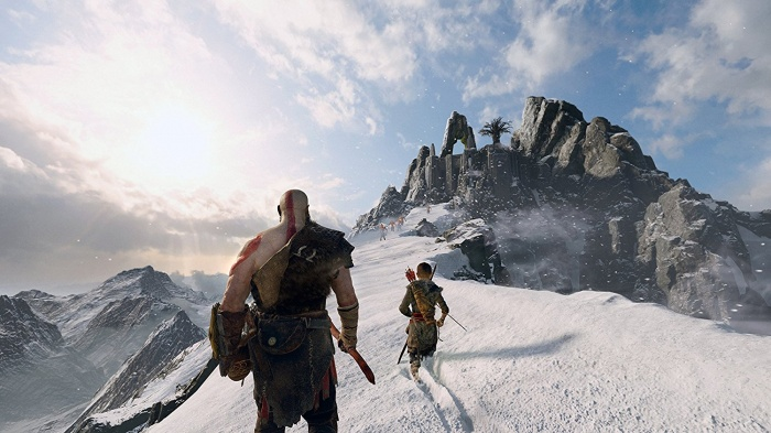 God of War (2)