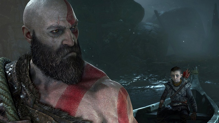 God of War (4)