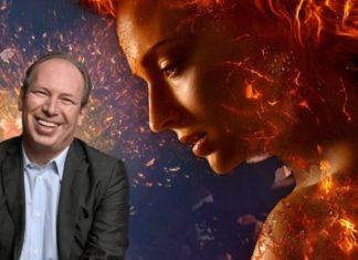 Hans Zimmer X-Men Dark Phoenix