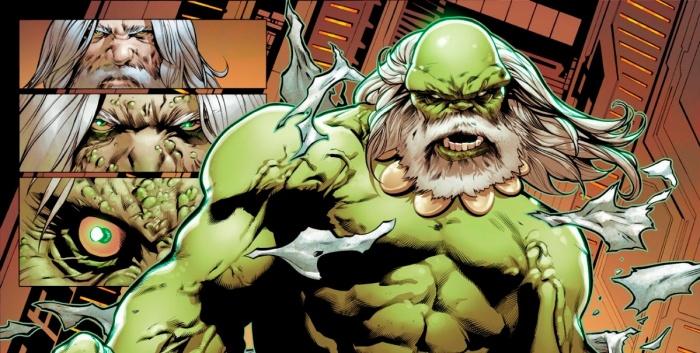 Hulk Maestro 1