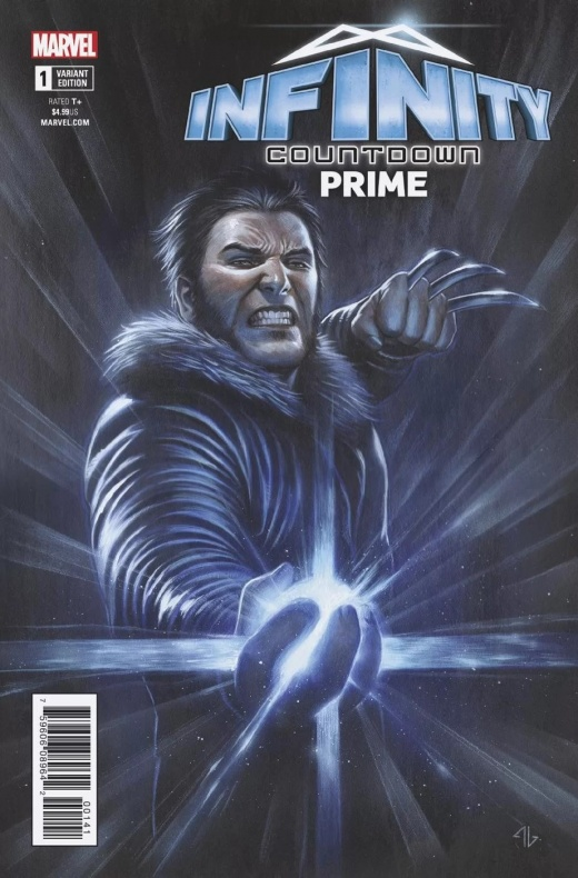 Infinity Prime