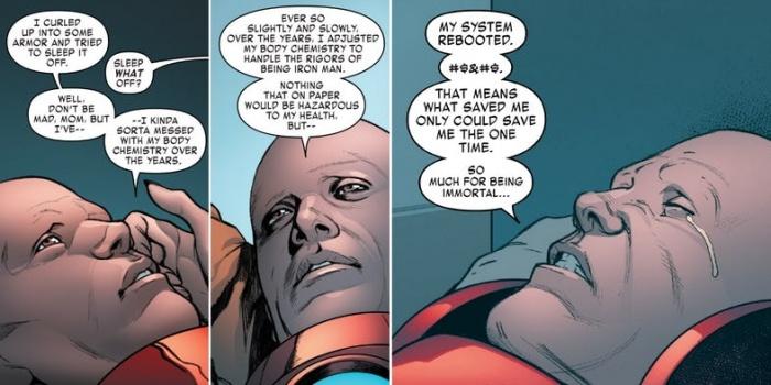 Invencible Iron man 595 02