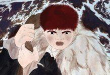 Jérémie Moreau Angulema 2018 La Saga de Grimr (6)