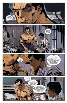James Bond The Body #1 (4)