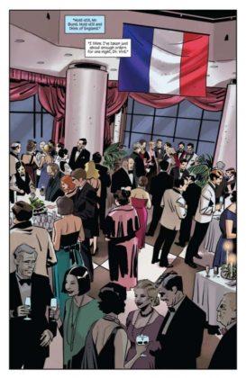 James Bond The Body #1 (6)