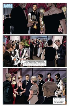 James Bond The Body #1 (7)