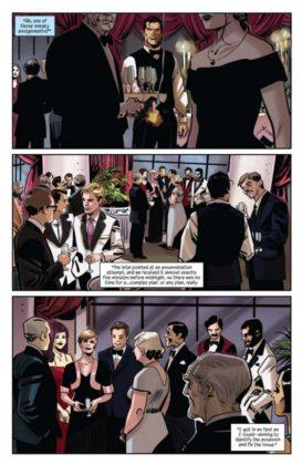 James Bond The Body #1 (7)