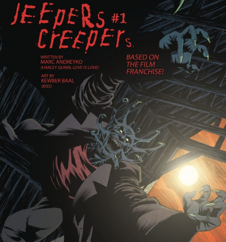 Jeepers Creepers (1)
