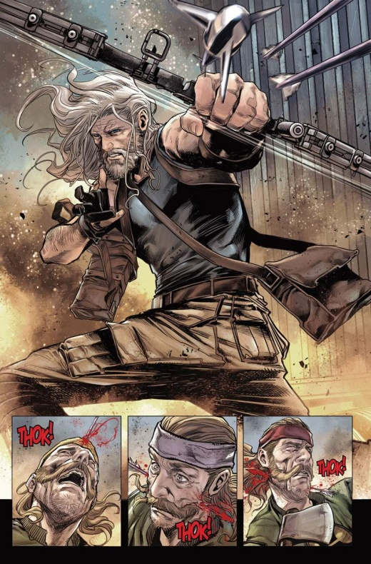 Old Man Hawkeye 10
