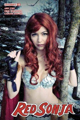 Red Sonja (1)