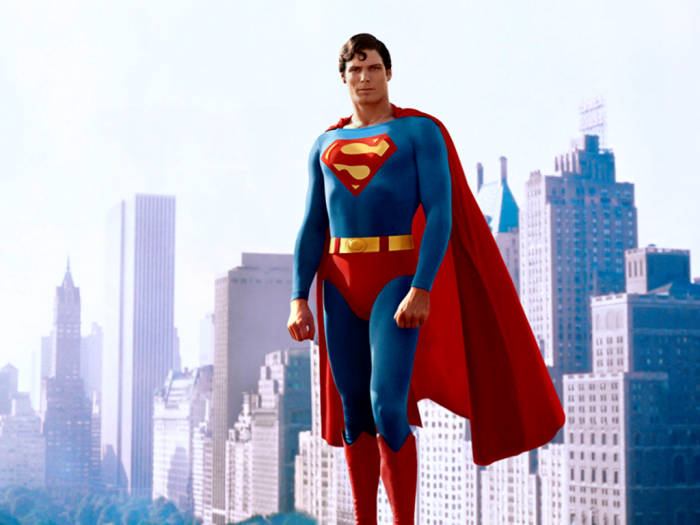 SUPERMAN 1978 1