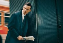 Scoot McNairy True Detective HBO