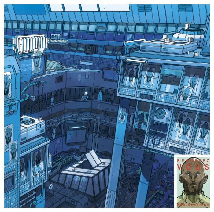Shangri La Ciudad 1