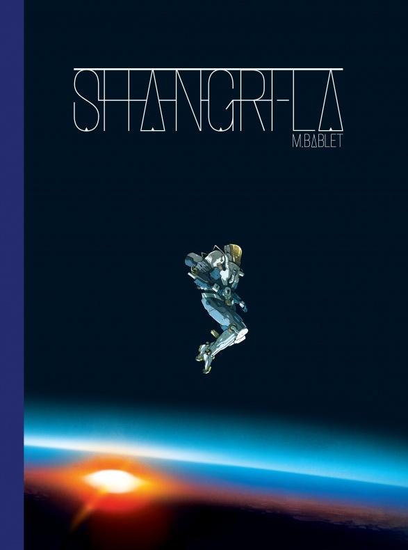 Shangri La Libro 1