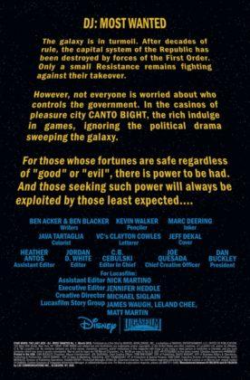 Star Wars The Last Jedi - DJ #1 (5)