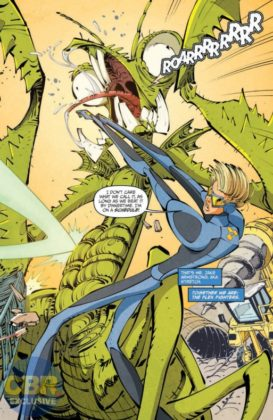 Stretch Armstrong and the Flex Fighters (4)
