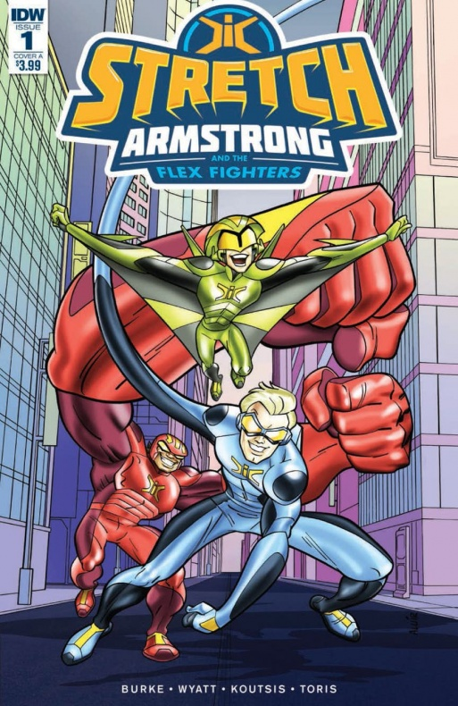 Stretch Armstrong and the Flex Fighters (7)