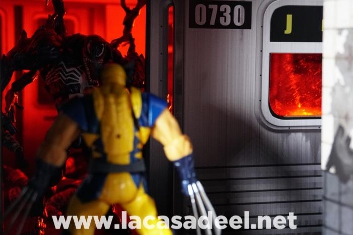 Subway Train Pop Up Extreme Sets 16