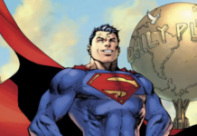 Superman Action Comics 1
