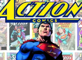 Superman Action Comics #1000 (2)