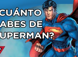 Superman Trivial