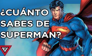Superman Trivial