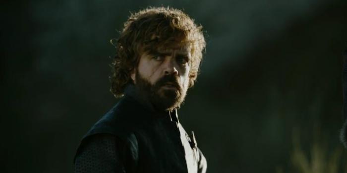 Tyrion en la temporada 7 de 'Juego de Tronos'
