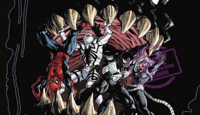 Venom INC Omega 1