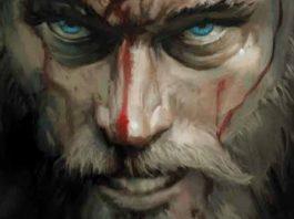 Vikingos Deidad 1
