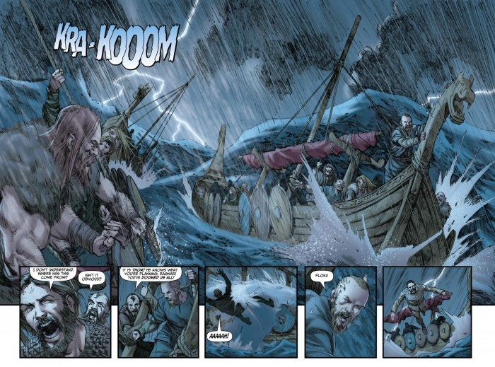 Vikingos Deidad (7)