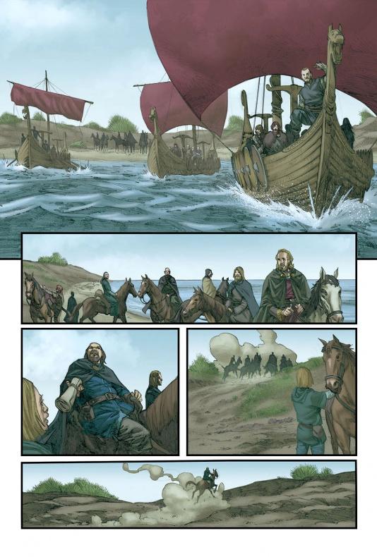 Vikingos Deidad (8)