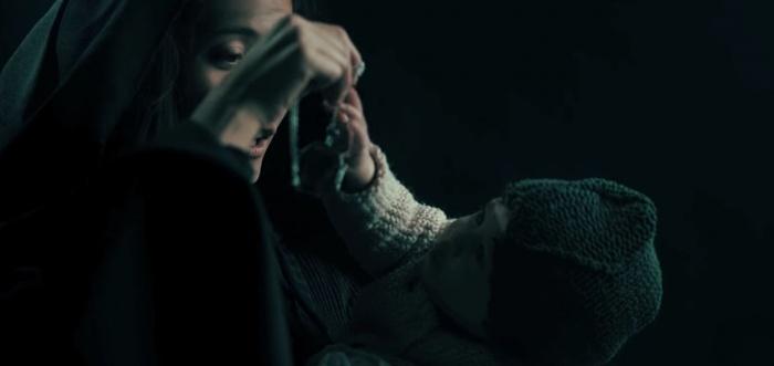 Tom Riddle bebe