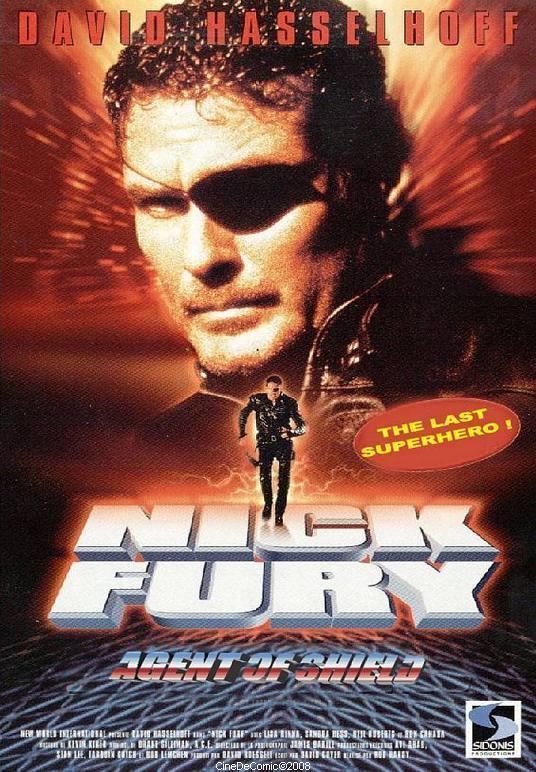 nick fury agent of shield tv