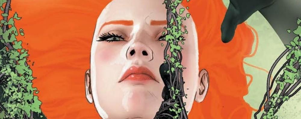Poison Ivy Destacada