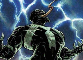 Venom 1 Fresh Start Destacada