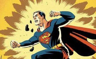 Action Comics 1000 Destacada