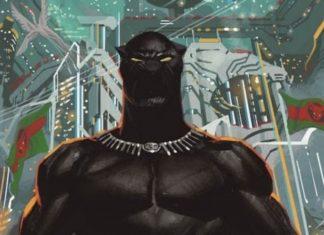 Black Panther Fresh Start Destacada
