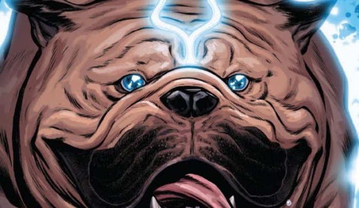 Lockjaw 1 Destacada