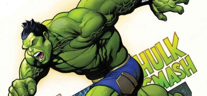 Hulk Cho detacada