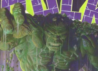 Inmortal Hulk destacada