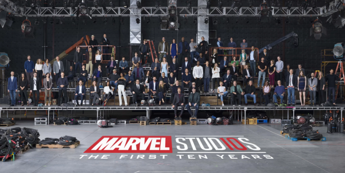 marvel studios 80 actores