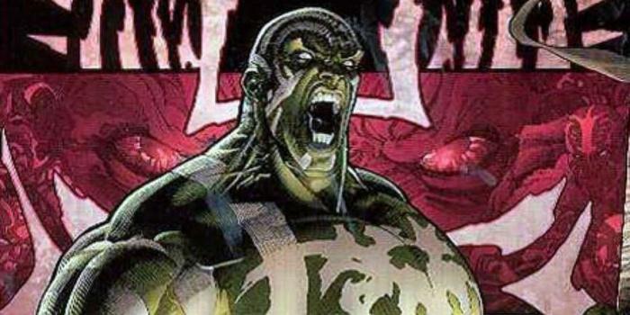 7 versiones de Hulk que son mucho más débiles que el original (3)